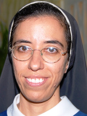Sr. Lorraine Joseph, Teacher, SJC, Port of Spain