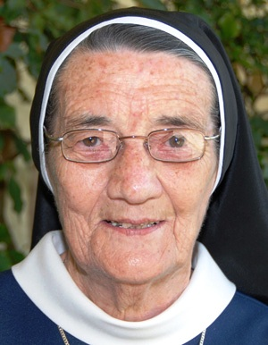 Sr Mary Margaret Moloney, Retired Principal