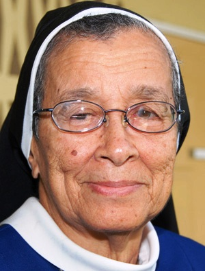Sr. Mary Paul Sellier, Retired Principal