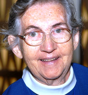 Sr. Myriam Walsh, Retired Principal