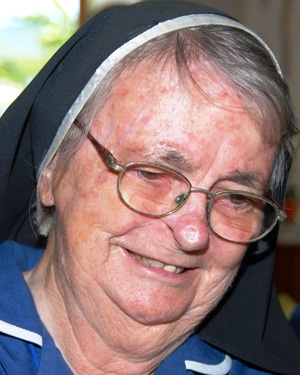 Sr. Philomena Horan, Retired Principal