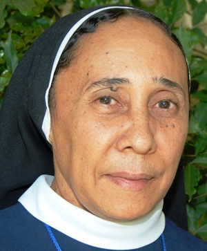 Sr. Rose Mary Carvalho, Community Leader, Directress, Emmaus Centre