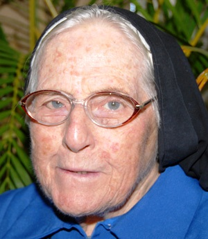 Sr. Stanislaus Dwyer, Retired Principal