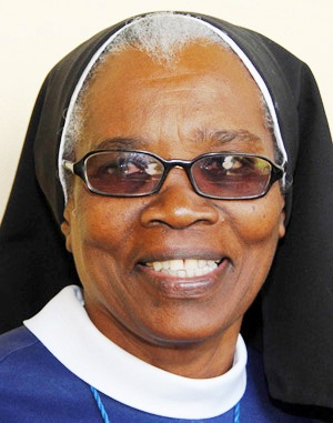 Sr. Sylvia Toulon, Community Leader